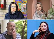 هشداری برای همه؛ هنرمندان ایرانی که گرفتار کرونا شدند
