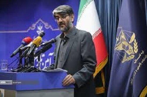 بازدید رئیس سازمان زندانهای کشور از زندان مرکزی همدان