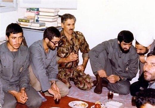 این فرمانده ارتش معروف به «شیر صحرا» بود /پارتیزانی که روزگار ارتش بعث را سیاه کرد +عکس