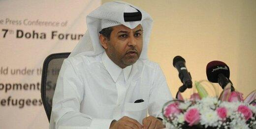 عصبانیت قطر از اظهارات مقام اماراتی درباره عربستان