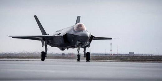 چراغ سبز آمریکا به ژاپن برای فروش دهها جنگنده پیشرفته