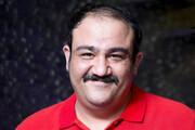 نتیجه عمل جراحی مهران غفوریان/ حمله قلبی سر صحنه فیلمبرداری