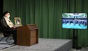 رهبر انقلاب به نمایندگان مجلس: مجادلات مردم را ناراحت میکند/دولت تا روز آخر وظایفش را انجام می دهد
