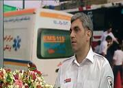 زلزله شرق تهران خسارت مالی و جانی نداشت