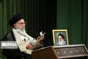 قائد الثورة الاسلامية يتحدث غدا الى الشعب بمناسبة عيد الاضحى المبارك
