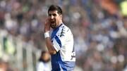 چشم خوردم و قبل از جام جهانی مصدوم شدم/پنالتی دژاگه را میگرفتند آرژانتین را میبردیم
