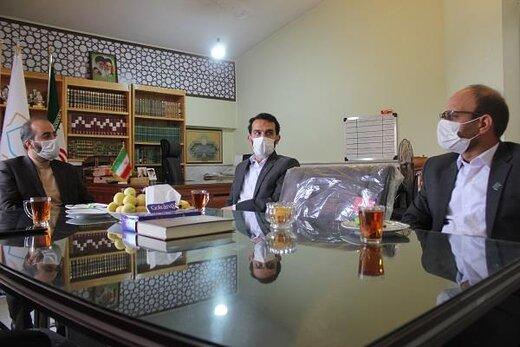 طرح ذبح قربانی در مناطق محروم چهارمحال و بختیاری اجرا می شود