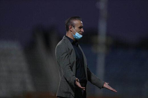 هشدار یحیی گل محمدی به بازیکنان پرسپولیس