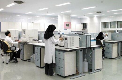 اعلام آمار آزمایشگاههایی که در کشور تست کرونا انجام میدهند