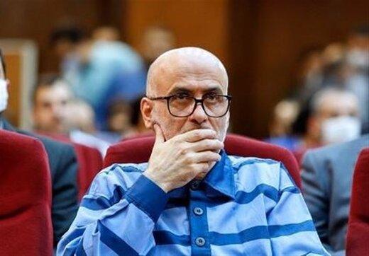 نماینده دادستان: وکیل طبری میگوید دادسرا پروندهسازی کذب کرده، اقدام حقوقی میکنیم