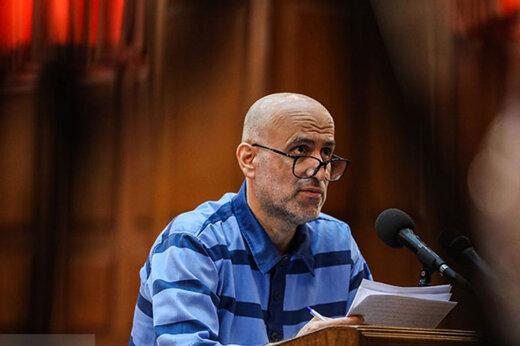 جزئیات یازدهمین جلسه رسیدگی به اتهامات اکبر طبری