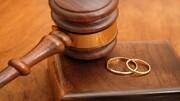 بگومگوی زوج جوان در دادگاه،4ماه بعد از آغاز زندگی مشترک/مرد:به من احترام نمی گذارد/زن:نمی توانم مثل دوران مادرت زندگی کنم