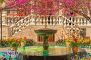 ببینید | تصاویری دیدنی از زیباترین خانهی تهران