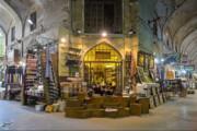 تصاویر | کسادی بازار وکیل شیراز در ایام کرونا