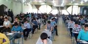 آزمون مدارس سمپاد حتما در موعد مقرر برگزار میشود
