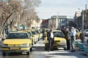 کرونا به ۱۷ هزار راننده در استان مرکزی خسارت وارد کرد