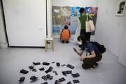 ببینید | دعوت از «دزدان هنر» برای حضور در یک گالری در ژاپن!