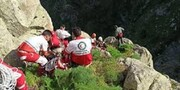 آخرین جزئیات عملیات جستجو برای یافتن دختر گمشده در ارتفاعات جهاننما / پهبادها و آفرودسواران هم دست به کار شدند