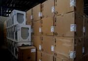 توزیع کولر وارداتی از منطقه آزاد اروند در بازار خوزستان ضروری است