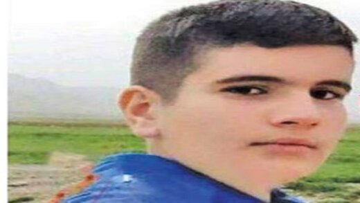 پسر نوجوان دوسال بعد از اسیدپاشی تسلیم مرگ شد