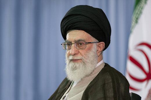 رهبر انقلاب: بعدازظهر روز عرفه، یکی از آن ساعات بهشت است