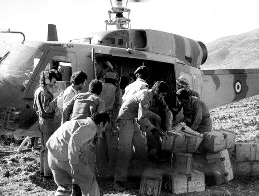 کدام موشک ارتش جایگزین موشک های تاو آمریکایی شد؟ /رکوردزنی کمنظیر هوانیروز ارتش +تصاویر