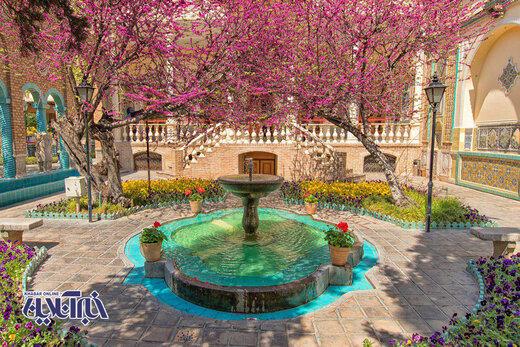 زیباترین خانهی تهران