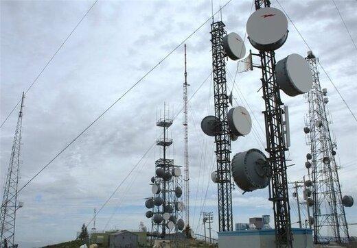 نخستین سایت فاز هشت توسعه شبکه ارتباطات سیار در استان یزد راه اندازی شد