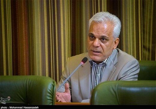 پاسخ سردار طلایی به ادعاها درباره دلیل ردصلاحیتش/ شهردار شدن من شوخی سیاسی است