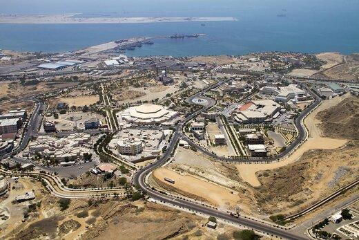 بندر شهید بهشتی چابهار به هاب تجارت کالایی و نفتی ایران تبدیل می شود/نبض تند فرصتها در دروازه ملل