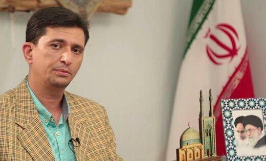 سرپرست اداره کل تعاون، کار و رفاه اجتماعی استان یزد منصوب شد