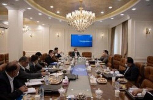 برگزاری مجمع عمومی شرکت توسعه مدیریت بنادر و فرودگاه های کیش
