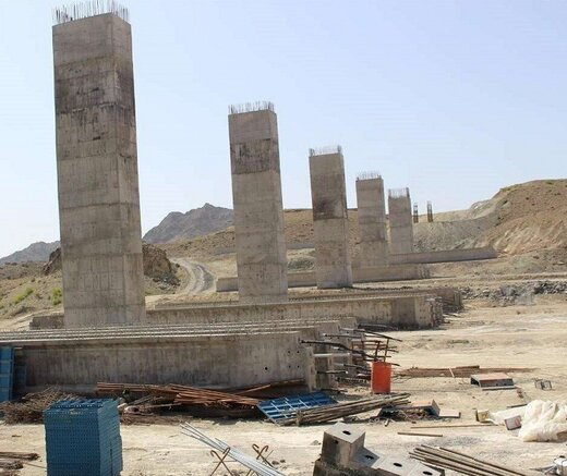 مدیرکل بنادر و دریانوردی سیستان و بلوچستان: راهآهن چابهار - زاهدان ظرفیت ۸۰ میلیارد دلاری برای ترانزیت کالا ایجاد میکند