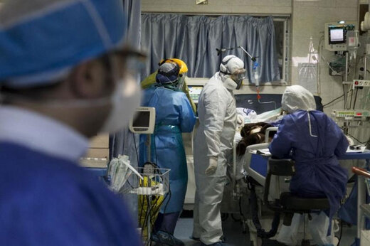 ببینید | عواقب عدم رعایت پروتکلهای بهداشتی در مقابله با کرونا