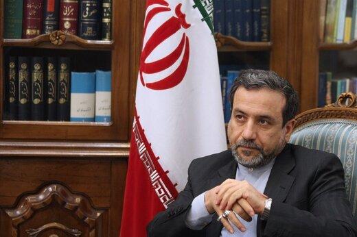 عراقچی: منتظر نتیجه رایزنیهای بورل هستیم