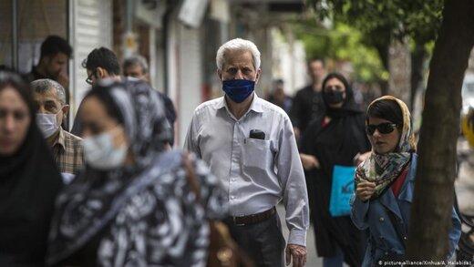اعلام محدودیت های یک هفته ای در تهران