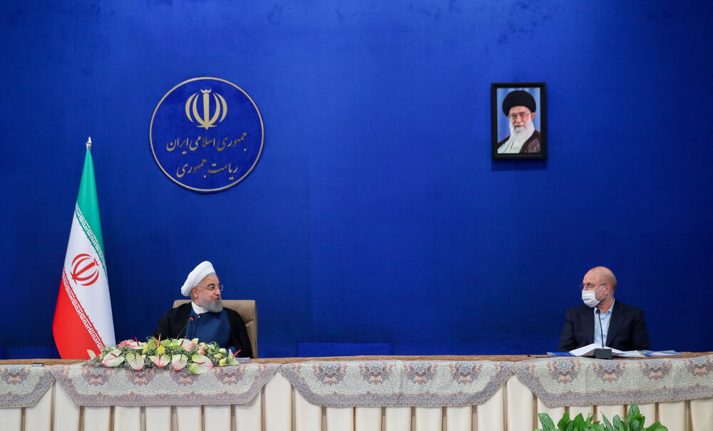 President Rouhani: Iran to emerge victorious in economic war with US