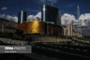 تصاویر | این برجهای سر به فلک کشیده در تنفسگاه تهران ساخته شدند!