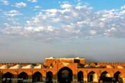 ببینید | تصاویری دیدنی از مادر کاروانسراهای ایران