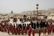 خبرهای تازه از ساخت سریال «سلمان فارسی» / فیلمبرداری در سمنان به جای ترکیه