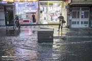 کاهش قابل توجه بارندگی در سواحل جنوب