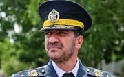 هشدار فرمانده پدافند هوایی ارتش به طرفین جنگ قره باغ /۲۴ ساعته رصد می شوید /اجازه تجاوز و تخلف در آسمان ایران را نمی دهیم