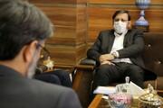 استاندار سمنان : زندان دامغان بزودی به مکان جدید منتقل خواهد شد