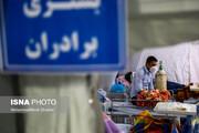 ببینید | بیمارستان صحرائی کووید ۱۹ در بندرعباس