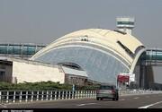 کاهش ۹۵ درصدی جابجایی مسافر در فرودگاه امام