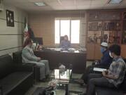 تقدیر رییس مجمع جوانان از همراهی مدیرکل ورزش وجوانان کردستان/ جولایی نگاه توسعه گرا دارد