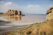 ببینید | دریاچه ارومیه چگونه احیا شد؟