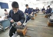کارگاههای آموزش فنی و حرفهای خراسان جنوبی در دوران کرونا با نصف ظرفیت فعال هستند