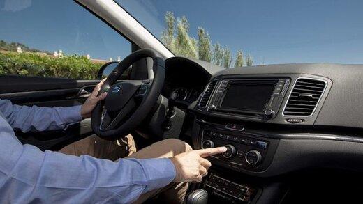 کولر خودرو با تصادفات رانندگی چه رابطه ای دارد؟