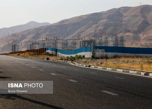 تهران ؛ منطقه ۲۲